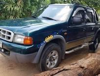 Bán xe Ford Ranger sản xuất 2001 chính chủ, giá tốt