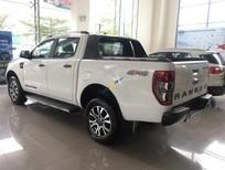 Bán ô tô Ford Ranger Wildtrak sản xuất 2019, xe nhập, giá 903tr