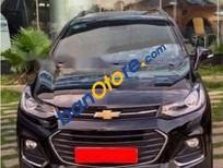 Bán xe Chevrolet Trax 1.4 LT sản xuất 2017, màu đen
