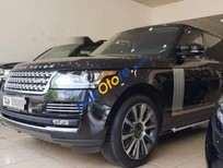 Cần bán LandRover Range Rover Autobiography LWB 5.0L V8 Supercharged năm 2014, màu đen