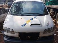 Bán Hyundai Libero năm 2004, màu trắng, nhập khẩu nguyên chiếc, giá chỉ 165 triệu