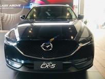 Bán Mazda CX 5 2.5 AT 2WD sản xuất năm 2019, màu xanh lam