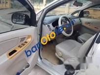 Bán Toyota Innova năm 2008, màu vàng, xe nhập, 268tr