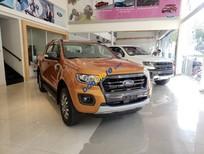 Cần bán Ford Ranger Wildtrak sản xuất năm 2019, nhập khẩu nguyên chiếc