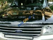 Bán Ford Everest MT sản xuất 2006, nhập khẩu nguyên chiếc