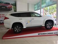 Cần bán Mitsubishi Pajero Sport 4x2 DMT năm 2018, màu trắng, nhập từ Thái