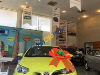 Bán xe Toyota Yaris Verso năm 2019, màu vàng, nhập khẩu nguyên chiếc, giá chỉ 635 triệu