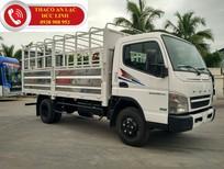 Xe tải Fuso Canter 4.99 đời 2020 tải trọng 2.1 tấn đi vào thành phố. Xe Nhật chất lượng Nhật