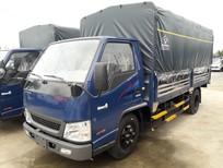 Bán ô tô xe tải 1,5 tấn - dưới 2,5 tấn sản xuất 2018, xe nhập