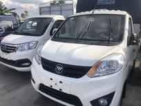 Bán ô tô xe tải 0.85kg, sản xuất năm 2018, màu trắng, giá 218tr