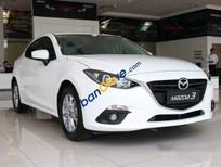 Bán ô tô Mazda 3 năm sản xuất 2019, màu trắng