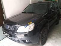 Bán Ford Escape đời 2011, xe ít sử dụng, không đâm đụng ngập nước
