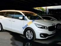 Bán xe Kia Sedona năm sản xuất 2016, màu trắng, nhập khẩu