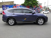 Cần bán chiếc Honda CR V model 2014, máy 2.0 AT, xe nhà rất ít sử dụng chỉ 26 ngàn km