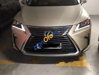 Bán Lexus RX 200T năm 2016, đi được 9000 km, còn mới nguyên