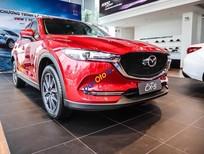 Bán xe Mazda CX 5 2.5 sản xuất năm 2019, màu đỏ, nhập khẩu