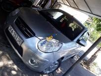 Bán ô tô Kia Morning đời 2010, xe mới đăng kiểm, lột mới, màn hình