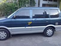Cần bán lại xe Mitsubishi Jolie đời 2001, nguyên bản 100%, máy móc êm ru