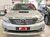 Bán Toyota Fortuner G 2016 - Toyota chính hãng - Hỗ trợ ngân hàng 70%