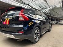Bán ô tô Honda CR V 2.4 năm sản xuất 2015, màu đen số tự động, 840 triệu