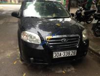 Bán Daewoo Gentra đời 2007, xe đi cẩn thận