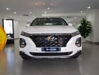 Hyundai Trường Chinh bán Hyundai Santa Fe - Đẳng cấp tiên phong - Kho xe đủ màu - Giá bao thị trường - Hotline: 0907.57.48.01
