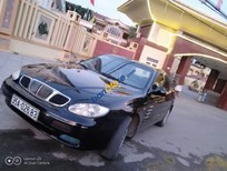 Bán xe Daewoo Leganza năm sản xuất 1999, màu đen