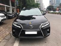 Cần bán gấp Lexus RX 350 năm 2015, màu đen, xe nhập số tự động