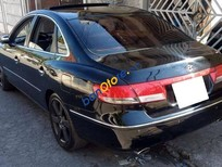 Bán Hyundai Azera năm sản xuất 2008, màu đen xe gia đình giá cạnh tranh