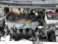 Bán xe Toyota Vios E sản xuất 2010, màu bạc số sàn, giá 255tr