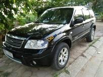 Cần bán lại xe Ford Escape 2.3L sản xuất năm 2004, màu đen, nhập khẩu, giá 220tr