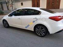 Cần bán xe Kia K3 sản xuất 2016, màu trắng, xe nhập, giá chỉ 510 triệu