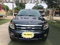 Cần bán Ford Range 2.2L, hai cầu, số sàn, sản xuất 2013 đăng ký lần đầu 2014, đẹp xuất sắc