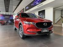 Bán Mazda CX 5 năm sản xuất 2019, màu đỏ