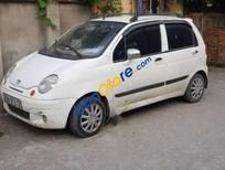 Cần bán xe Daewoo Matiz SE sản xuất 2007, xe gia đình ít chạy, mọi thứ hoàn hảo