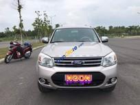 Cần bán xe Ford Everest 2013, xe đi 86000km, máy dầu rất ít hao nhiên liệu