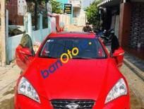 Bán Hyundai Genesis năm 2011, màu đỏ, nhập khẩu, giá chỉ 530 triệu