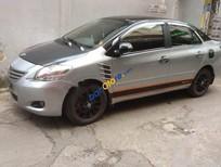 Bán Toyota Vios sản xuất năm 2010, màu bạc, nhập khẩu nguyên chiếc