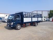 Xe tải 7 tấn Thaco Ollin720. E4 thùng mui bạt 6.2m, trả góp 75%