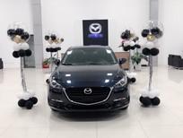 Mazda 3 mới giao ngay, đủ màu, đủ bản, có trả góp