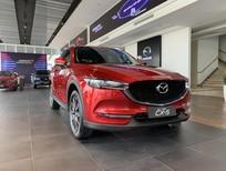 Mazda CX5 chưa bao giờ hết độ hót, Nhận ngay khuyến mãi khủng