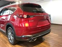 Bán Mazda CX8 mới 2019, đã có xe giao ngay