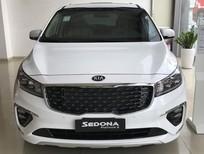 Bán xe Kia Sedona Luxury G 2019 - 1 tỷ 429 triệu - Hỗ trợ trả góp 85%