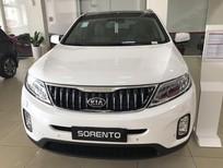 Bán xe Kia Sorento Premium D 2019 - 949tr - Hỗ trợ trả góp 85%