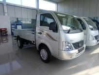 Bán xe tải giá tốt, thủ tục nhanh lẹ | xe tải 1.2 tấn, Tata super ACE 1.2 tấn