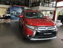 Bán Mitsubishi Outlander 2.0L Premium năm sản xuất 2019, màu đỏ, xe nhập