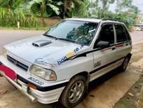 Cần bán gấp Kia CD5 sản xuất năm 2005, màu trắng