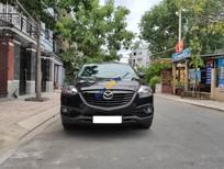 Xe Mazda CX 9 năm sản xuất 2015, màu đen, xe nhập chính chủ