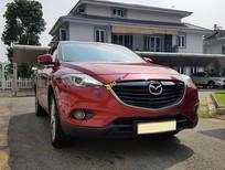 Bán xe Mazda CX 9 AWD sản xuất 2015, màu đỏ, nhập khẩu nguyên chiếc chính chủ, giá chỉ 885 triệu