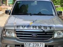 Cần bán gấp Ford Everest 2.5L 4x2 MT năm sản xuất 2006, giá cạnh tranh